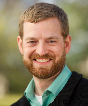 Photo of Kent Brantly