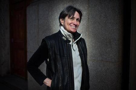 Photo of Barbara Schoichet