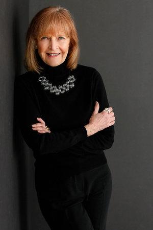 Photo of Bonnie Mackay
