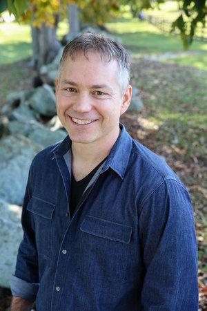 Photo of John Dixon
