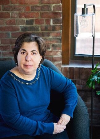 Photo of Roseanne Montillo