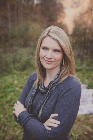 Photo of Rebecca Eanes