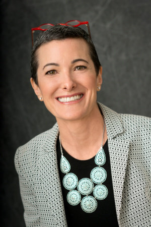 Photo of Erica Komisar
