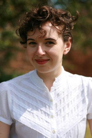 Photo of Charlotte Salter