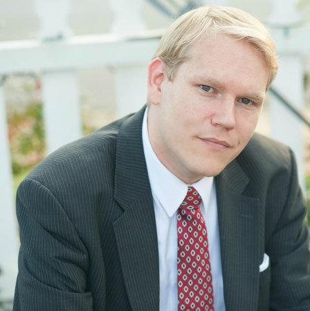 Photo of Peter B. Doran