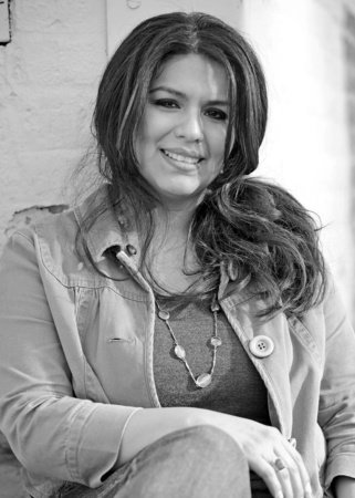 Photo of Jenny Torres Sanchez