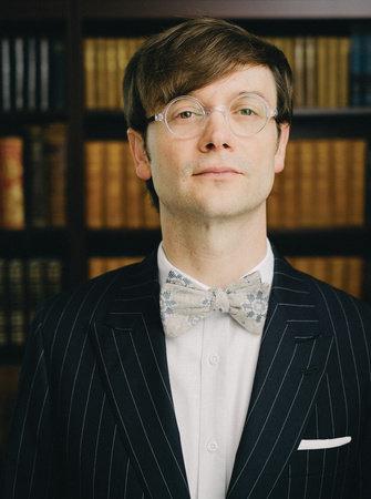 Photo of Gregory Thornbury