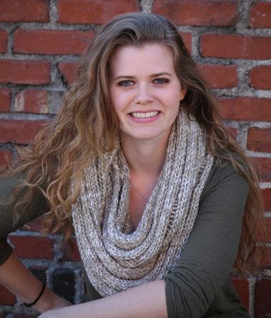 Photo of Emily Clark