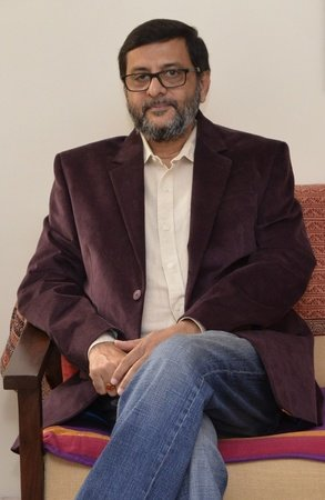 Photo of Vivek Shanbhag