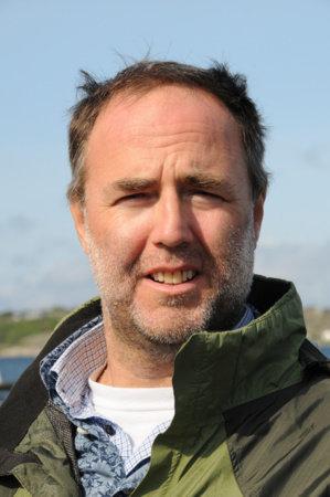 Photo of Jake Gerhardt