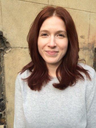 Photo of Eleanor Wasserberg