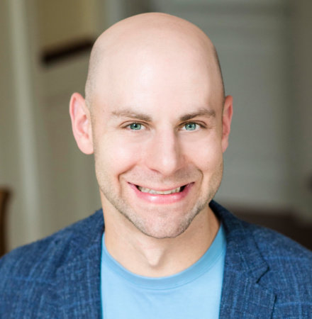 Photo of Adam Grant