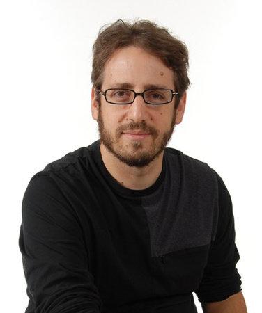 Photo of Daniel Whiteson