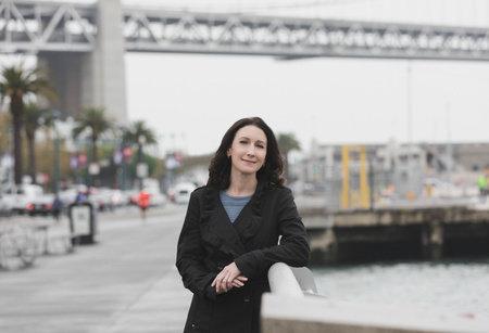 Photo of Elaine Pofeldt