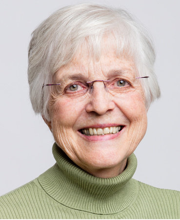Photo of Ruth Foth