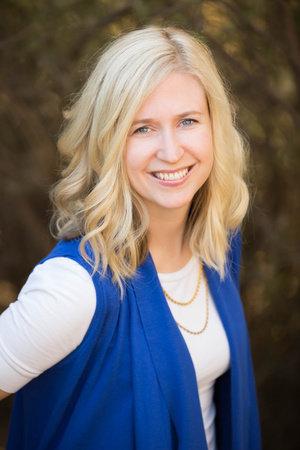 Photo of Heather Haupt