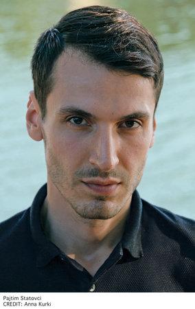 Photo of Pajtim Statovci