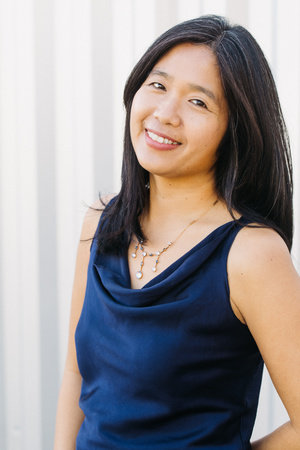 Photo of Vanessa Hua