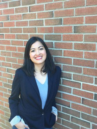 Image of Julie C. Dao