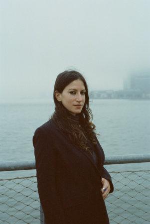 Photo of Hannah Lillith Assadi