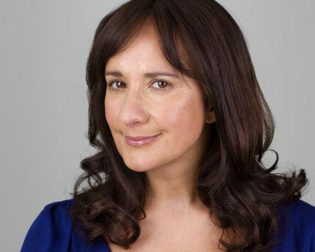 Photo of Joanna Jolly