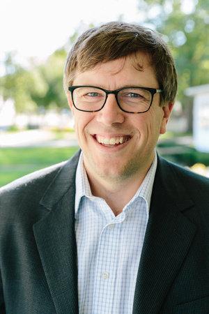 Photo of Richard Beddingfield, MD