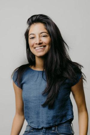 Photo of Meera Lee Patel