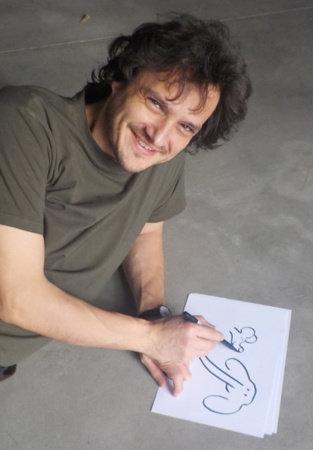 Photo of Pascal Lemaître