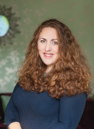 Photo of Sarah Ockwell-Smith