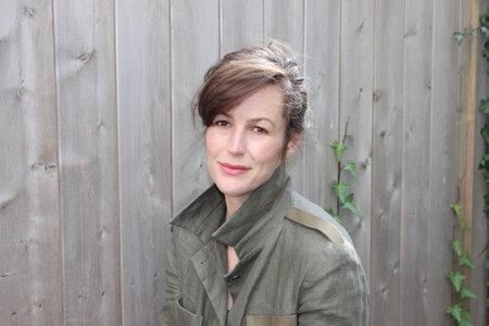 Photo of Sara Hendren