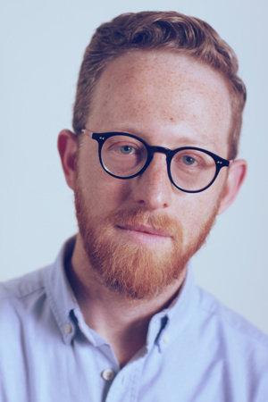Photo of Andrew Marantz