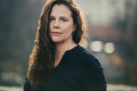 Photo of Elisabeth Norebäck