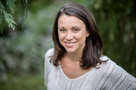 Photo of Amanda Lucidon