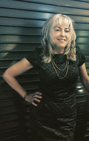 Photo of Carolyn Gerin