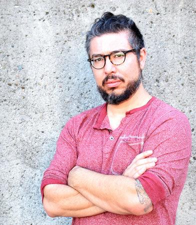 Photo of J. Michael Martinez