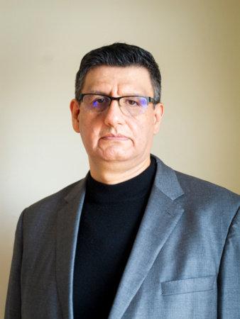 Photo of Luis Najera