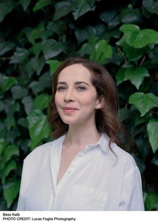 Photo of Bess Kalb