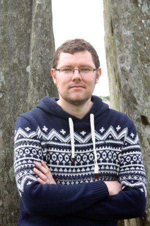 Image of Cameron Johnston