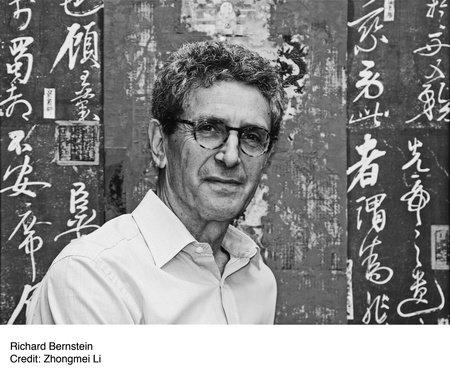 Photo of Richard Bernstein
