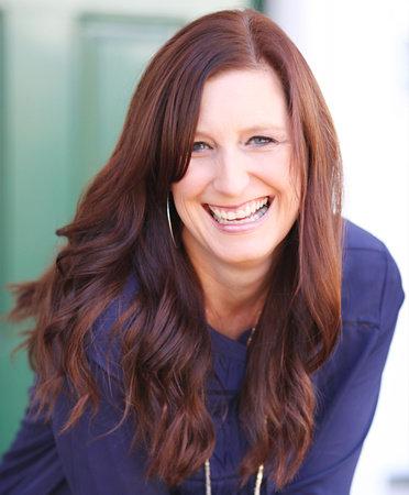 Photo of Lisa-Jo Baker