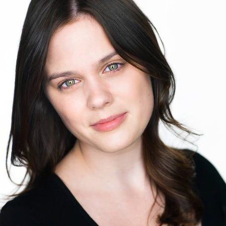 Photo of Sophie Amoss
