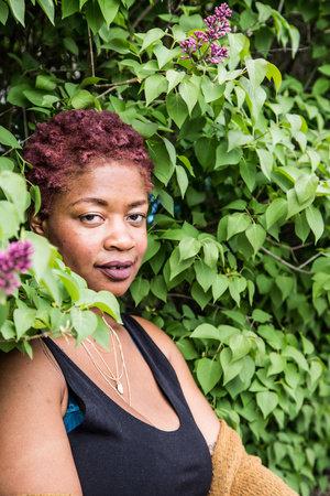 Photo of Junauda Petrus