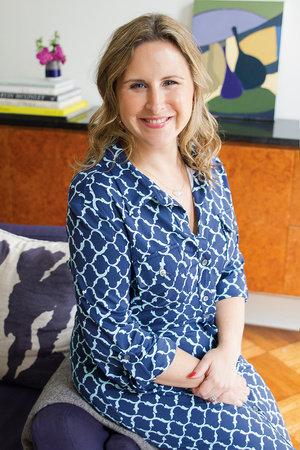 Photo of Lauren Gershell