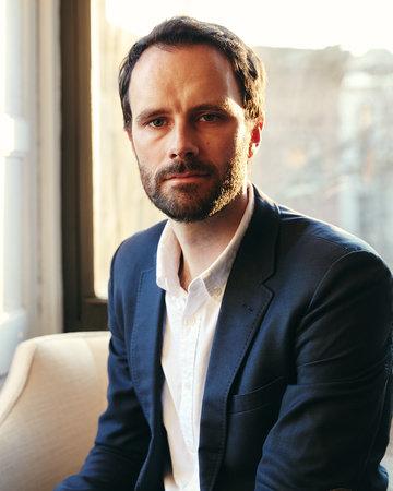 Photo of Julian Sancton