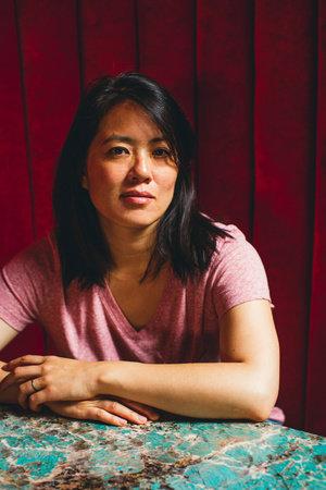 Photo of Tienlon Ho