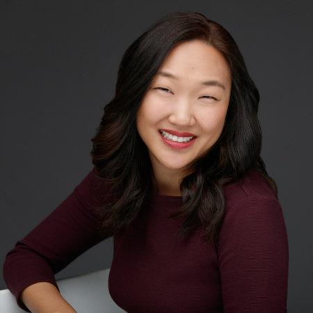 Photo of Jessica Kim