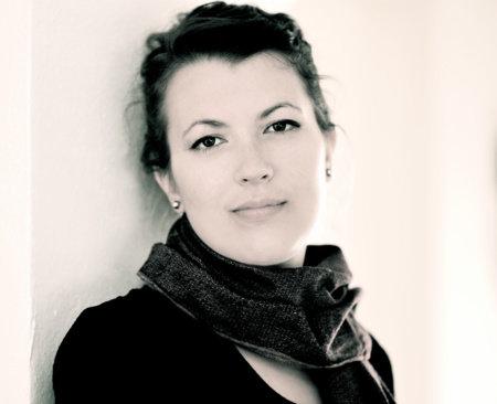 Photo of Maria Reva