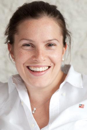 Photo of Holly Watt