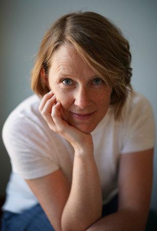Photo of Laura Zimmermann