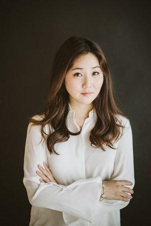 Photo of Frances Cha